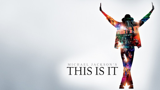 Michael Jackson's record breaking album