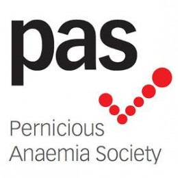 Oraganization for members with Pernicious ANemia