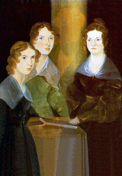 The Bronte sisters - do they roam their former home during the Christmas period?