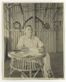 Xavier Herbert 1901 - 1984
