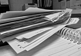 Do you really need all those old documents?