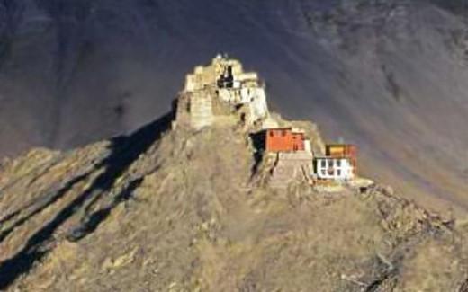 Sankar monastery