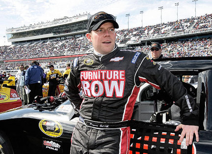 Regan Smith wrote a very honest and compelling column for Frontstretch on his departure from Furniture Row last season