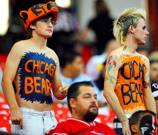 Bears fans hope that this is their year.