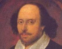 William Shakespeare, England