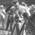 Lou Gehrig was the luckiest unlucky man of all time