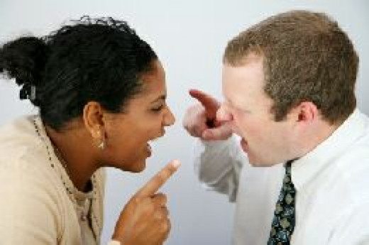 Is anger affecting your relationships?