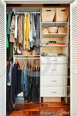 A well organized space