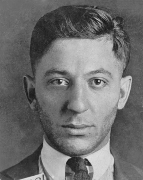 "Louis ""Lepke"" Buchalter (1891-1944)"