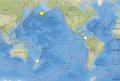 Earthquake Weather Report for August-September 2013