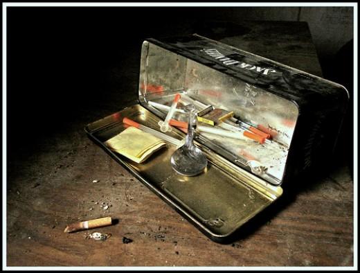 Junky Kit from Matthew T Rader  flickr.com