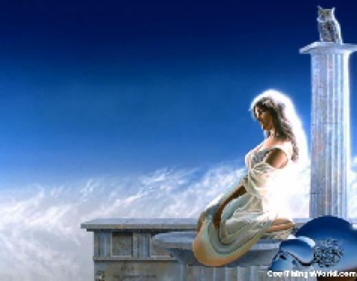 Metis, Goddess of Practical Wisdom