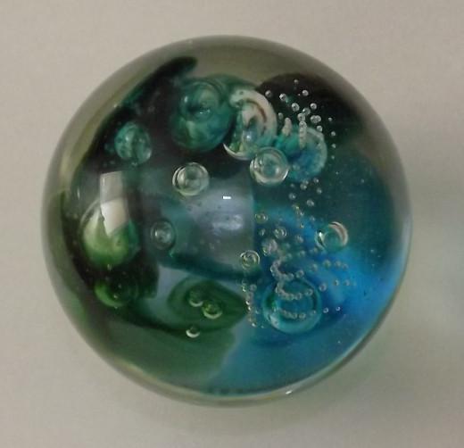 Big Blue Marble