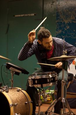 Music Below Ground (series) from Ben Helmer flickr.com