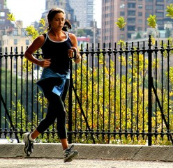 How to Increase Lung Capacity in Order to Run Longer