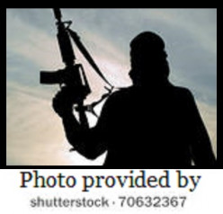 31 Phobias: #6 Fear of Terrorism