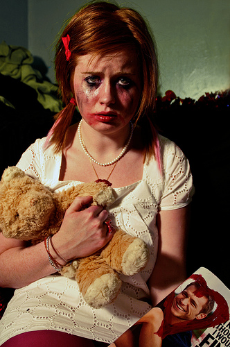 Addiction: Love from Gregory Cinque flickr.com