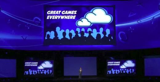 Cloud Gaming USA