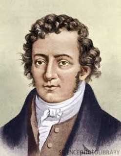 Biography:Andre-Marie Ampere from France. A Great Scientist in his own Right