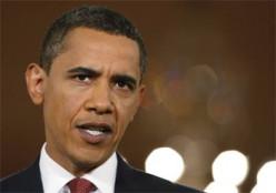 Obama Makes his Plead
