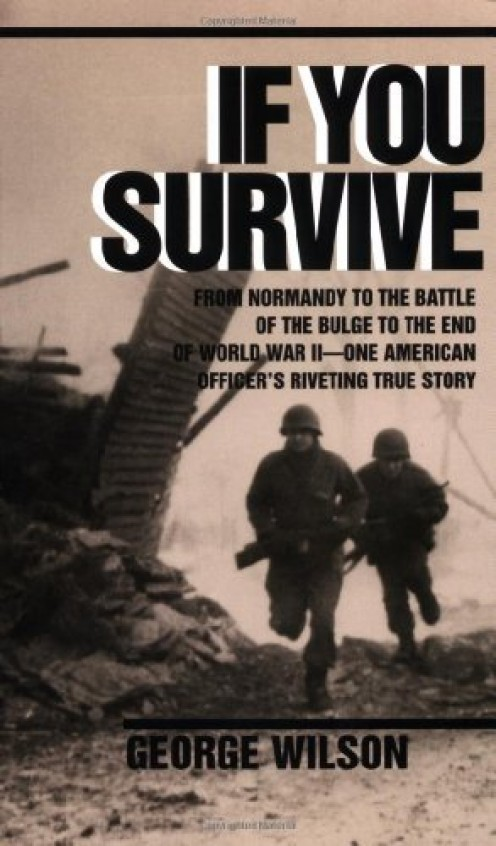War Reading: The Best World War II Memoirs