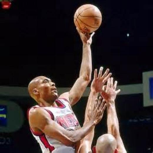 O'Bannon's NBA stay was brief.