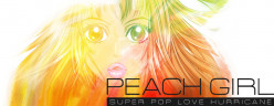 Anime Review of Peach Girl