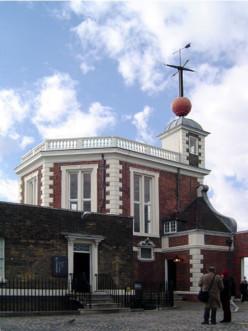 Films shot in Greenwich London