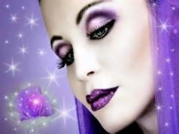 Sparkle Woman
