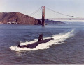 The United States Navy Nuclear Propulsion Program - Nuclear Attack Submarines