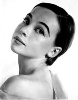 Leslie Caron played Gigi