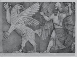 Marduk in battle.