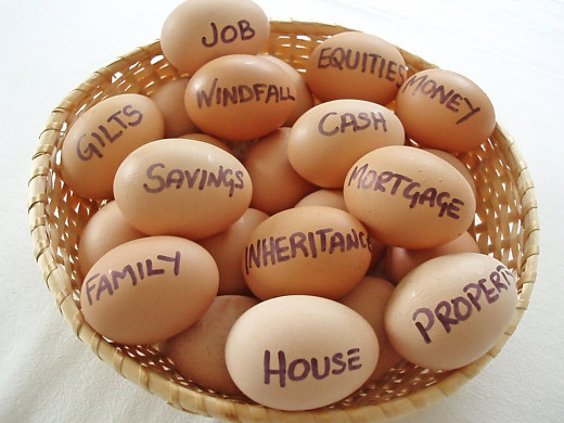 Are you diversified and prepared for retirement?
