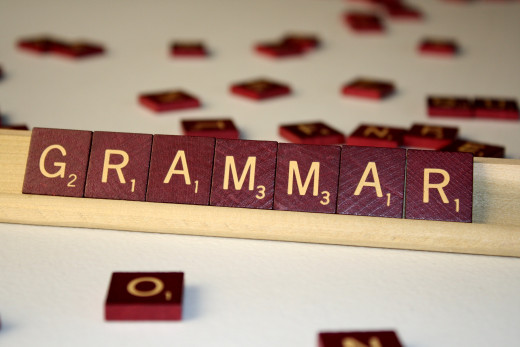 Does English Grammar trip you up?