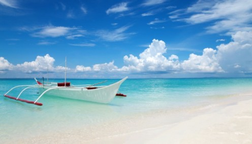 The 10 Most Beautiful Beaches in the Philippines