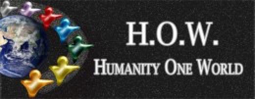 Logo for H.O.W.