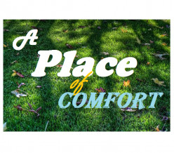 A Place of Comfort (Poem)