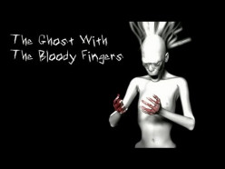 Scary Stories for Halloween: Bloody Fingers.