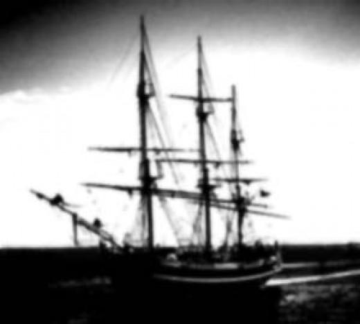 A seafarer with a secret