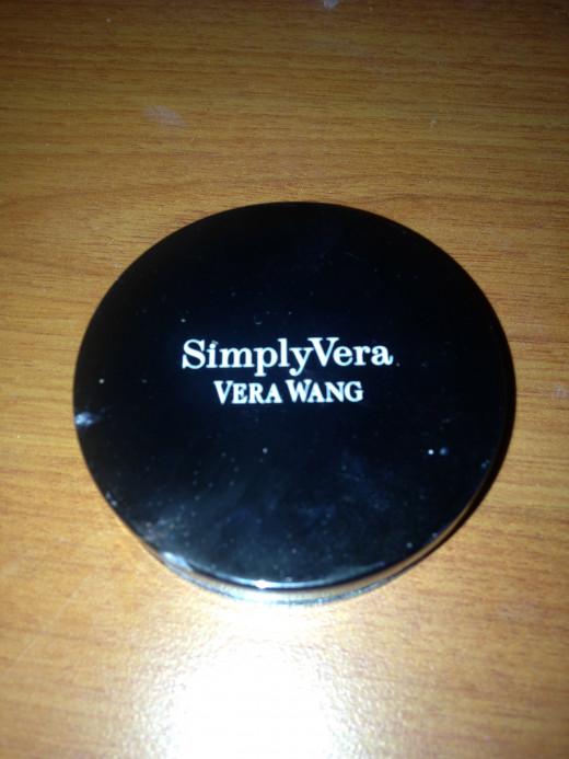 Simply Vera eye illuminator.