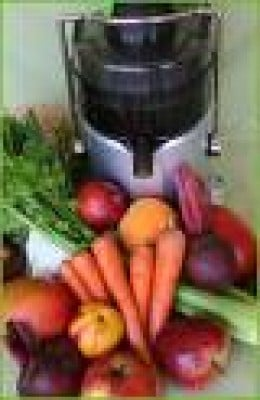 Juice Fresh Fruits and Vegetables to Boost Immunity