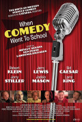 Movie Review: When Comedy Went to School