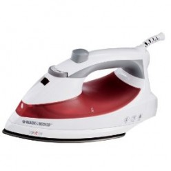 Black & Decker F930 Light 'N Easy Smart-Steam Nonstick Iron