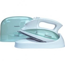 Panasonic NI-L70SR Cordless Steam/Dry Iron w/Stainless Steel Soleplate