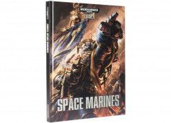 New Space Marine Codex 6th Edition Review Warhammer 40k - Part 1