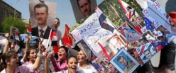 Why I Support President Bashar Al-Assad