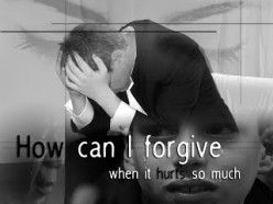 The Difference between Forgiving and Forgetting
