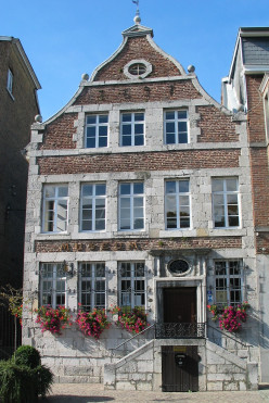 Town Museum, Eupen, Belgium