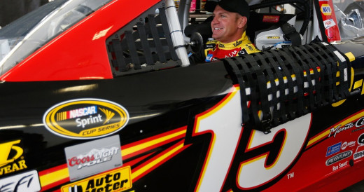 Bowyer is ready to once again run for a title