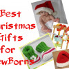 7 Best Christmas Gifts for NewBorns Which You Must Buy